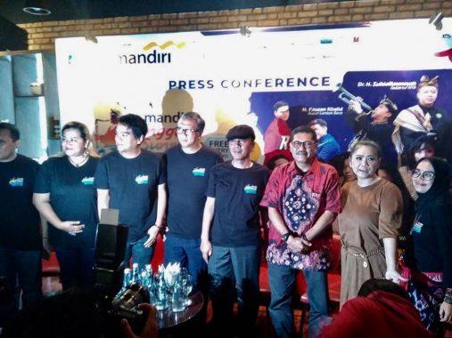 Lampung Barat Kembangkan Ekonomi Kreatif Berbasis Kopi