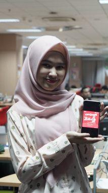 Seribuan Warga SB 5 Seputihbanyak Lampung Tengah Dengarkan Ceramah Maulid Nabi Muhammad Saw Oleh Ahmad Mufti Salim
