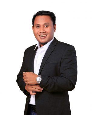 Sidik Efendi Ajak Warga Bandar Lampung Salurkan Donasi Muslim Uighur ke ACT Lampung