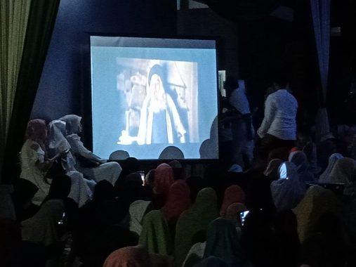 Rumah Film KPI UIN Raden Intan Lampung Bersiap Gelar Tryout SBMPTN 2019