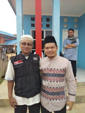 Ahay...Wali Kota Bandar Lampung Herman HN Jadi Sopir Bus, Tarik....
