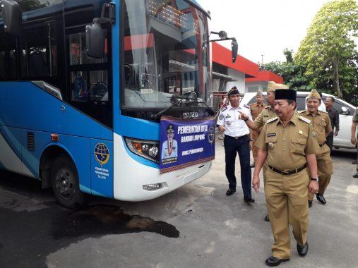 Tunawisma Tanpa Busana Ditemukan Meninggal Depan Kantor Disnaker Bandar Lampung, Polisi Beri Keterangan Begini