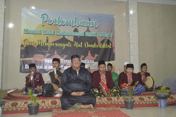 ACT Lampung Buka Dapur Umum di 2 Pekon di Kelumbayan Tanggamus