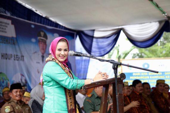 Gubernur Lampung Ridho Ficardo Raih Penghargaan Kupas Tuntas