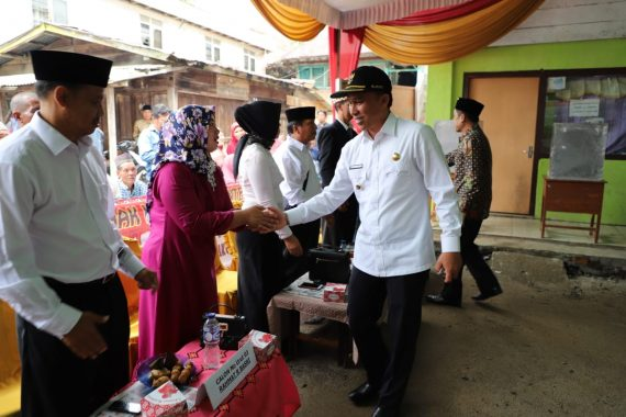 Baker Cantik Sekretaris Ikaboga Lampung Novi Indriani Kasih Tips Bikin Kue Enak