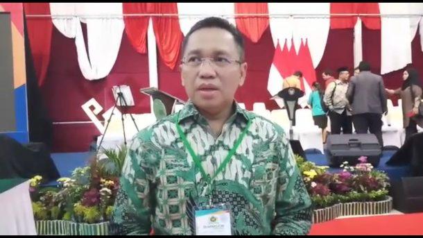 Gubernur Lampung Ridho Ficardo Raih Penghargaan Kewirausahaan