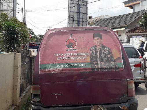 Nanti Malam Jokowi Buka Silaknas ICMI di Mahligai Agung UBL, Bawaslu Bandar Lampung Siap Pantau