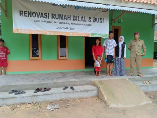 Pemprov Lampung Beri Penghargaan kepada Pelaku Usaha