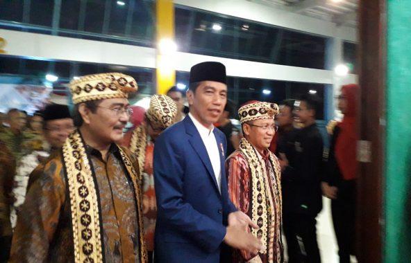 Kantor Pajak Pratama Tanjungkarang Gelar Tax Gathering