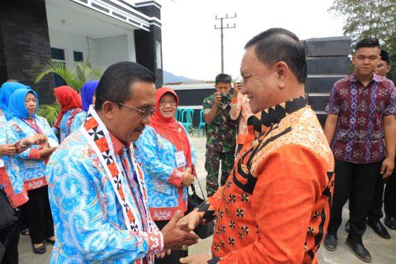Buka Silaknas di Mahligai Agung UBL, Ini Pendapat Presiden Jokowi terhadap ICMI