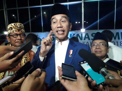 Silaknas di Lampung, Ketua Umum ICMI Jimly Asshiddiqie: Setop Ujaran Kebencian