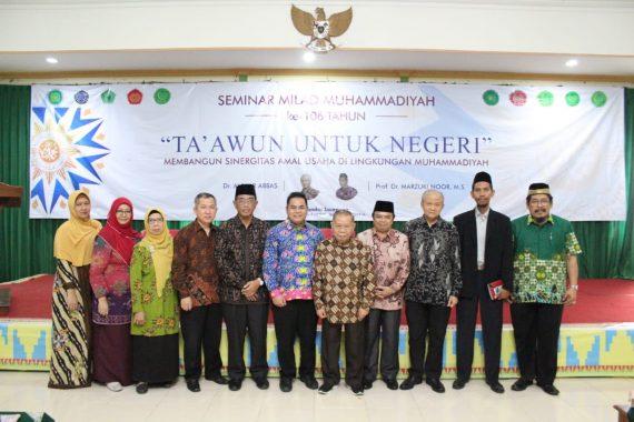 ACT Lampung Ajak Banyak Komunitas Ngopi Bareng Plus Bantu Pulihkan Ekonomi Lombok