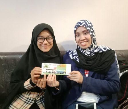 ACT Lampung Luncurkan Kupon Wakaf Sumur dan MCK Korban Bencana Kelumbayan Tanggamus
