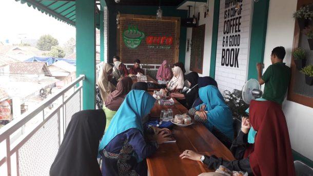 Agus Widodo Nilai Silaknas ICMI di Lampung Strategis bagi Kemajuan Umat Islam
