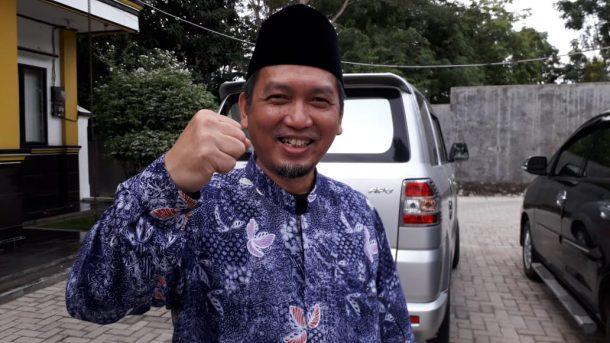 Jika Masuk Senayan, Almuzzammil Yusuf Asal PKS Catat Rekor Khusus