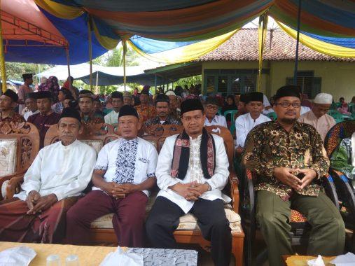 Agus Widodo Ajak Milenial Bandar Lampung Melek Politik