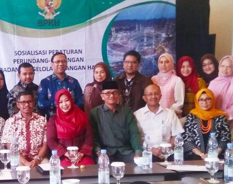 Badan Pengelola Keuangan Haji Akan Miliki Akun Virtual