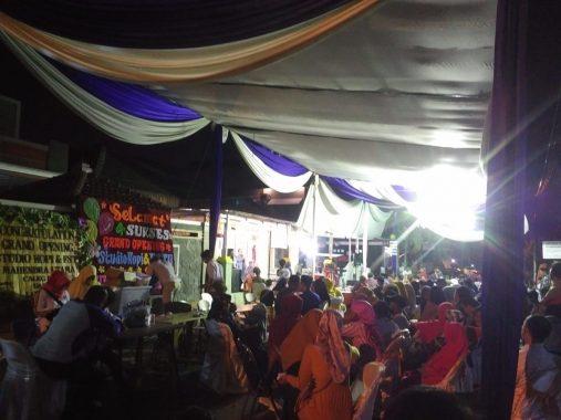 Grand Opening Studio Kopi dan FSTV, Relawan Rumah Zakat Kumpulkan Donasi untuk Palu. Sigi, dan Donggala