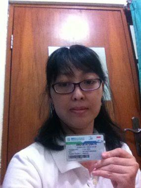 Karin Melawan Lupus dengan JKN-KIS