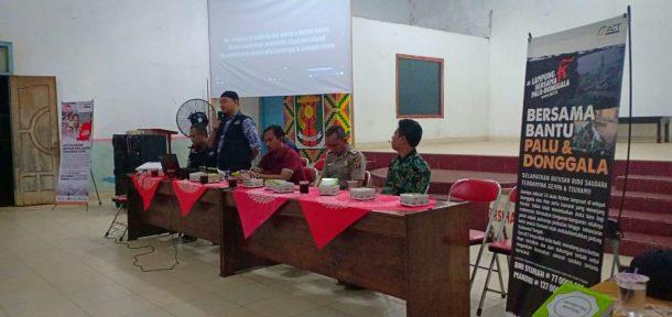 ACT Lampung Sinergi dengan Warga dan Komunitas Gagas Tablig Akbar di Bandar Sribhawono Lamtim