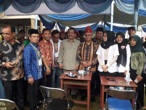 Milad Ke-106 Muhammadiyah di Lampung, Ketua Umum Muhammadiyah Haedar Nashir Ingin Bangun Rumah Sakit Unggulan