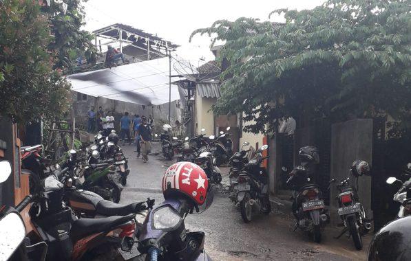 Istri Andi Saputra Korban Pembunuhan di Way Gubak Sukabumi Bandar Lampung Diduga Dalangi Pembunuhan