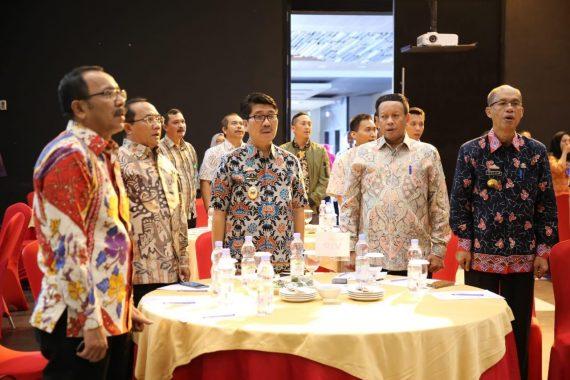 Lampung Fokus Perkuat Sumber Daya Manusia Industri