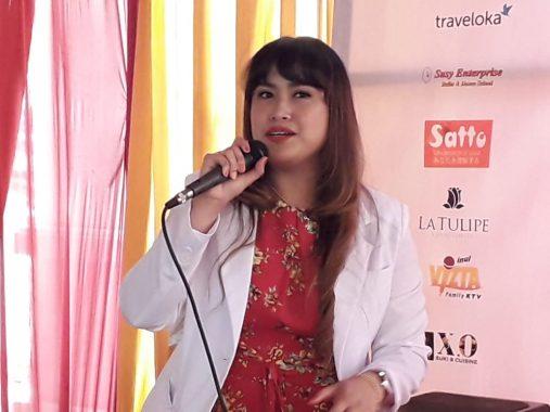 Oriskin Lampung Dibuka, Injeksi Plasenta Negeri Matahari Terbit Salah Satu Layanan Unggulan
