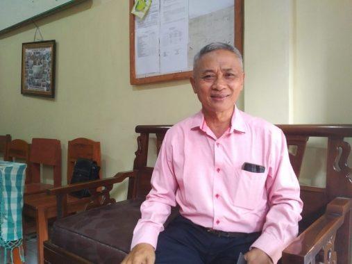 Warga Dusun Serbajadi II Desa Pemanggilan Keberatan Rencana PT KAI Tutup Akses Perlintasan