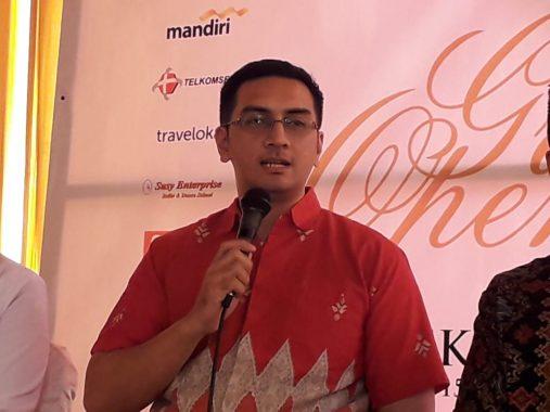 Oriskin Resmi Dibuka di Lampung, Diskon 50 Persen Sampai Minggu Besok