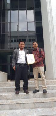 Kuasa Hukum Minta KPU Kembalikan Rifai Sebagai Caleg PKS Dapil Bandar Lampung