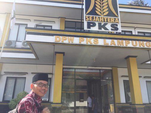 Ade Utami Ibnu: Caleg PKS Kedepankan Kolektivitas Tim