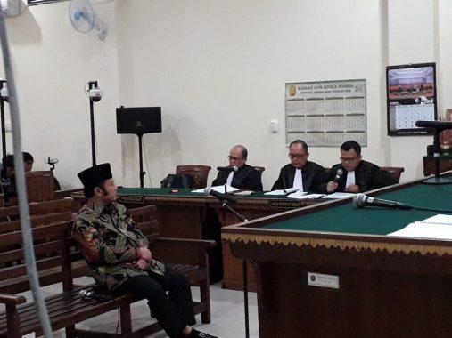 Zainudin Hasan Diduga Turut Serta Borong Proyek Dana Alokasi Khusus Lampung Selatan