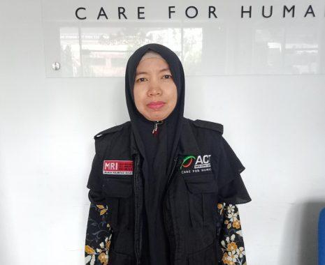 ACT Lampung Ajak Semua Komunitas Galang Donasi untuk Muslim Uighur