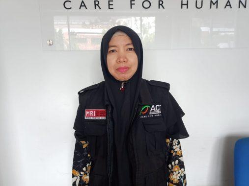 Journalist for Humanity-ACT Lampung Gagas Ngopi Bareng Pegiat Medsos Massifkan Pemberitaan Muslim Uighur