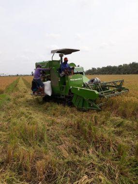 Advertorial: Pemkab Lamtim Komitmen Bantu Petani dengan Alat Pertanian