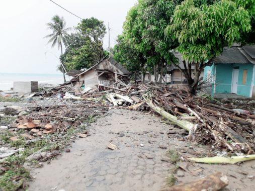 Opini: Ekosistem Pesisir dan Mitigasi Bencana di Pulau-Pulau Kecil