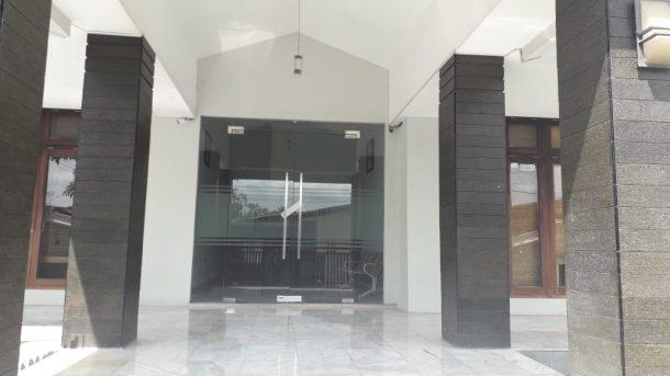 Kantor PT Subanus Disegel KPK