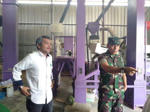 Ketua Tim Sergab Pusat: SP3T Tingkatkan Kesejahteraan Petani di Lampung Timur