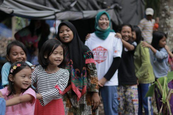 Seputih Banyak Dilanda Puting Beliung, Mufti Salim Respons Cepat dan Instruksikan Kader PKS Lampung Bantu Penuh