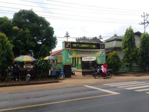 MIN 7 Lampung Utara Rencanakan Tambah Lokal Baru