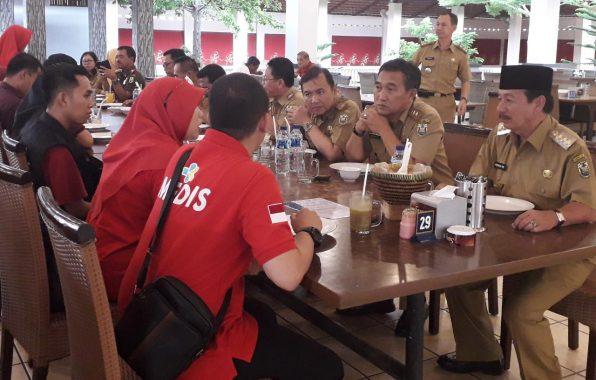 Tim Pra-PON Lampung Siap Bentrok Lawan Persija Jakarta, Keuntungan Laga untuk Korban Tsunami
