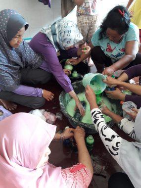 Dijadikan Caleg DPRD Bandar Lampung oleh PKS, Ini Alasan Yuni Karnelis Menerima Amanat Itu