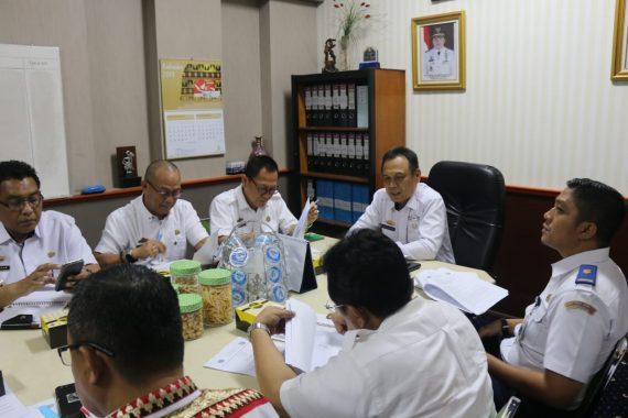 Rizaldi Adrian Kritik Soal Minimnya Ruang Terbuka Hijau Bandar Lampung