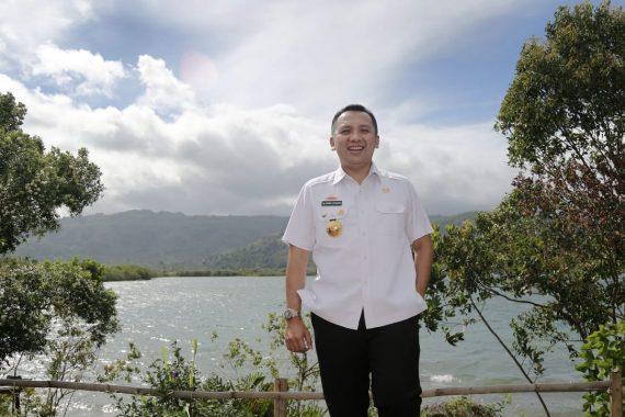 Gubernur Lampung Ridho Ficardo Senang Krui Pro Masuk 100 Agenda Acara Kementerian Pariwisata