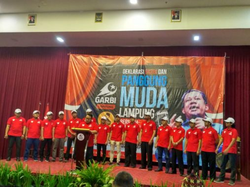 Besok Laga Amal Pra-PON Lampung Vs Persija Jakarta, Rumput Stadion Sumpah Pemuda Dirapikan