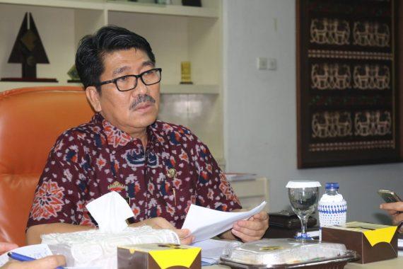 Gubernur Ridho Ficardo Puji Pra-PON Lampung Sanggup Imbangi Persija Jakarta