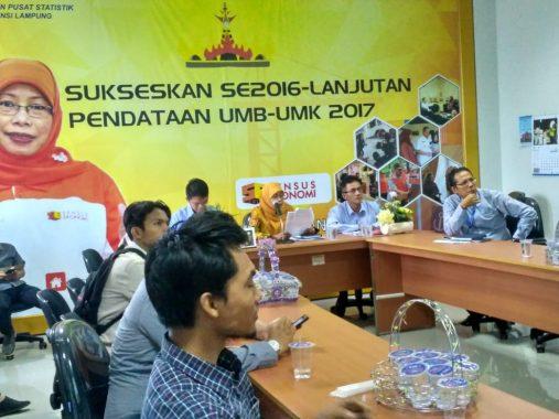 Ini Rapor Ekspor dan Impor Lampung Terkini