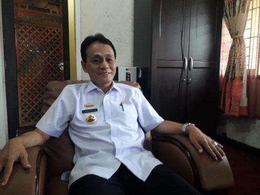 Disnakertrans Lampung Monitor Perselisihan Karyawan dan RS Medika