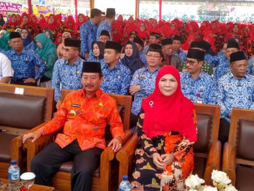 Peresmian Underpass Jalan ZA Pagaralam, Pemkot Bandar Lampung Gelar Istigasah